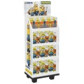 Varta  MINIONS Boden- Display  für